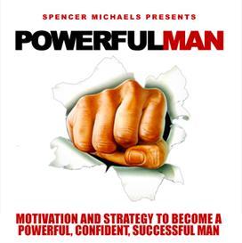 Powerful Man | eBooks | Self Help
