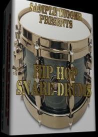 professional hip hop snares  -  556 wav samples