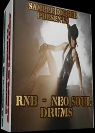 R&B - Neo Soul Drums | Music | R & B