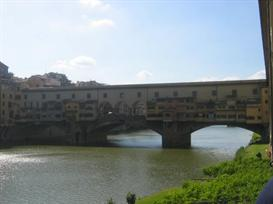 Florence Beyond the Guidebook Audio Tour