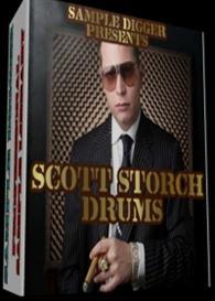 Scott Storch Drums | Music | Soundbanks