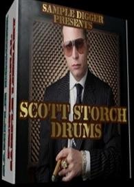 Scott Storch Drums | Music | Rap and Hip-Hop