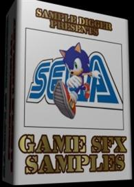Sega MegaDrive SFX  -  316 Game Samples | Music | Electronica