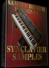 Synclavier  -  3094 Wav Samples  - | Music | Electronica