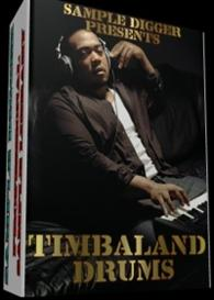 Timbaland Drums | Music | Soundbanks