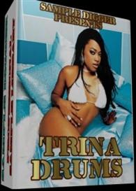 Trina Drums | Music | Soundbanks