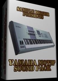 Yamaha Motif - 22 Exs Multi Patches   - | Software | Audio and Video