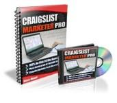 Craigslist Marketer PRO | Movies and Videos | Miscellaneous