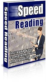 Exclusive Speed Reading Ebook Digital Delivery 50+Pages | eBooks | Self Help
