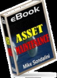 asset maintenance systems & methods