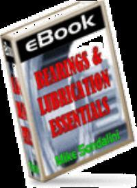 Bearings & Lubrication Explained | eBooks | Science