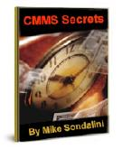 CMMS Secrets | eBooks | Computers