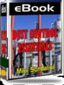 dust control equipment & methods