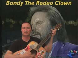 Learn to play Bandy The Rodeo Clown By Moe Bandy | Movies and Videos | Educational