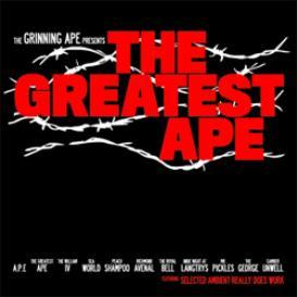 Grinning Ape - The Greatest Ape | Music | Electronica