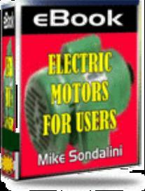 Electric Motor Control - current and VFD drives | eBooks | Science