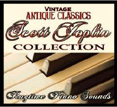 Scott Joplin 12 Ragtime Classics MP3 Instant Download | Music | Oldies