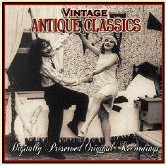 Vintage Music Download Ragtime Jazz & Fox Trot on MP3
