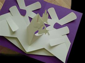 12 Gifts -Pipers-EasyCutPopup | eBooks | Arts and Crafts