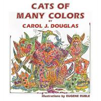 Cats of Many Colors | eBooks | Children's eBooks