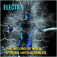 Electra - The second Cyborg Untouchable | Software | Add-Ons and Plug-ins