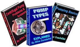 New Pumps (3 book set) water, sump, centrifugal etc. | eBooks | Science