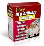 EasyJoint Ventures Manager | Software | Internet