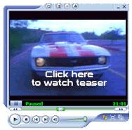 Muscle Cars | Movies and Videos | Documentary