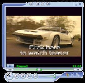 De Tomaso Pantera | Movies and Videos | Documentary