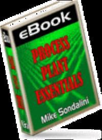 Process & Utilities Plant Hands-on | eBooks | Reference