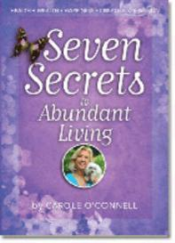seven secrets to abundant living  e-book