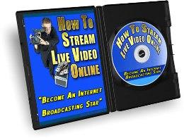 How To Stream Live Video Online Tutorial With Master Resell Rights | Movies and Videos | Special Interest