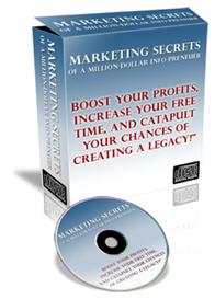 info marketing wizard audio