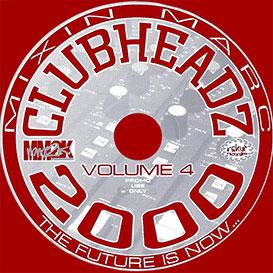 clubheadz 2000 vol. 4