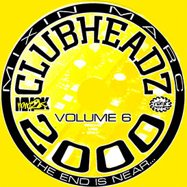 clubheadz 2000 vol. 6