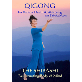 qigong - the shibashi