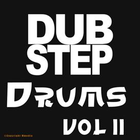 dubstep dnb drums vol2 ni maschine ableton live fl studio logic pro x mpc sample