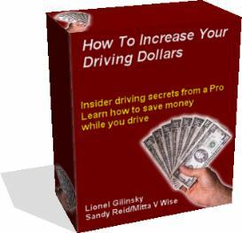 GAS SAVING SECRETS - How to increase your driving dollars | eBooks | Automotive