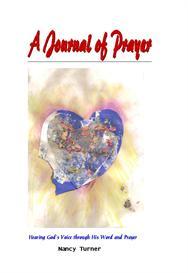 Journal of Prayerby Nancy Turner | eBooks | Religion and Spirituality