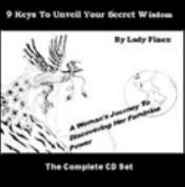 9 Keys to Unveil Your Secret Wisdom - Keys 2 & 3