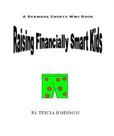 Raising Financially Smart Kids   eBooks   Parenting