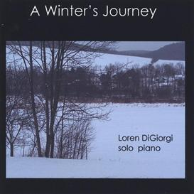 Loren DiGiorgi - A Winter's Journey | Music | New Age