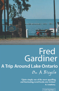 A Trip Around Lake Ontario On A Bicycle | eBooks | Travel