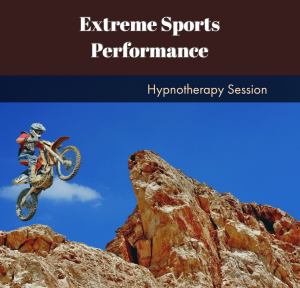 Extreme Sports Performance Through Hypnosis with Don L. Price | Audio Books | Self-help