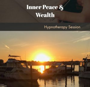 Inner Peace and Wealth Through Hypnosis with Don L. Price | Audio Books | Self-help