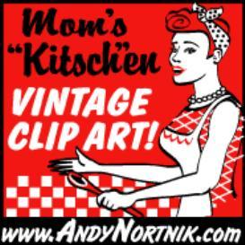 Vintage Clip Art | Photos and Images | Clip Art