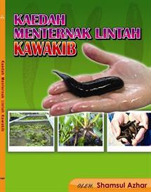 Kaedah Menternak Lintah Kawakib | eBooks | Home and Garden