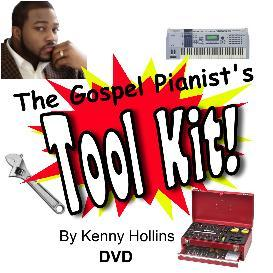 The Gospel Pianist Tool Kit Download Vol. 1 | Music | Gospel and Spiritual
