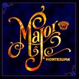 major-montezuma-digital album download