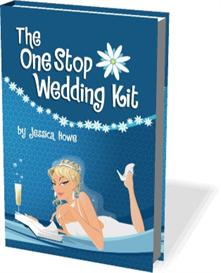 the one stop wedding kit ebook